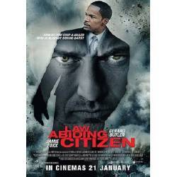 EL VENGADOR - LAW ABIDING CITIZEN