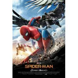 SPIDERMAN: REGRESO A CASA
