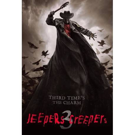 JEEPERS CREEPERS 3 (SUB)