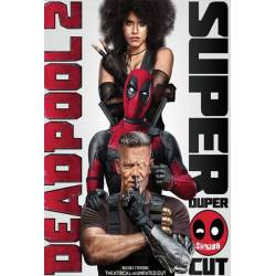 DEADPOOL 2 SUPER DUPER CUT