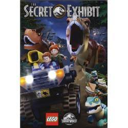 LEGO JURASSIC WORLD: LA EXHIBICION SECRETA