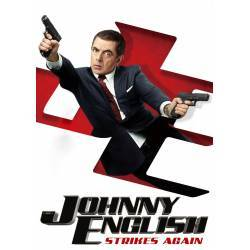 JOHNNY ENGLISH: 3.0 (SUB)