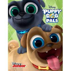 PUPPY DOG PALS