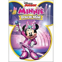 MINNIE: BOW BE MINE