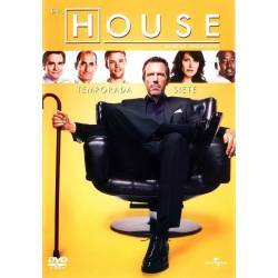 DR HOUSE TEMPORADA 7