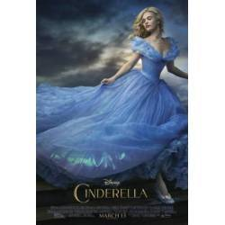 LA CENICIENTA -DVD - USB -