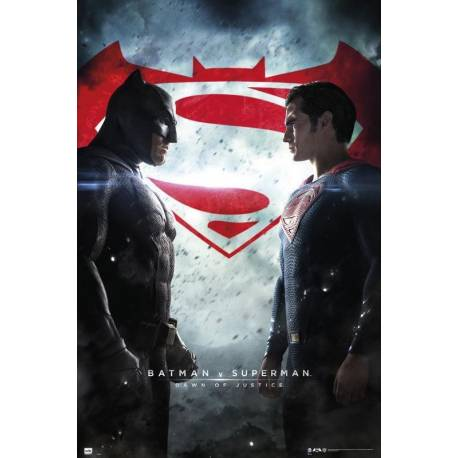 BATMAN VS SUPERMAN (SUB) (CALIDAD NO DVD) (NO CINE)