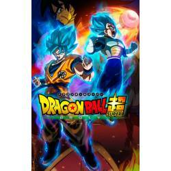 DRAGON BALL SUPER: BROLY (SUB)