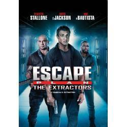 PLAN DE ESCAPE: LOS EXTRACTORES (SUB)