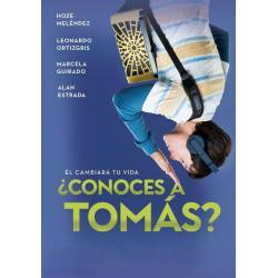 CONOCES A TOMAS?