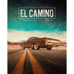 EL CAMINO:UNA PELICULA DE BREAKING BAD