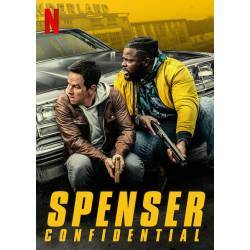 SPENSER CONFIDENTIAL -DVD Y USB-